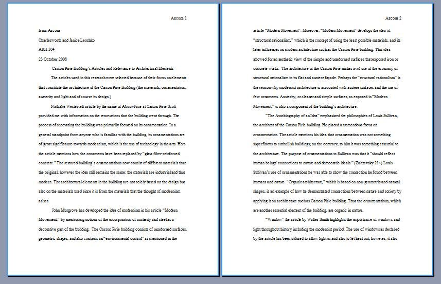 research paper about writing Writing a research paper the research paper there will come a time in most students' careers when they are assigned a research paper such an assignment often.