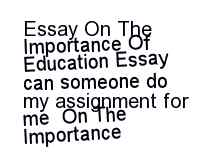 Where Can I Find Someone To Write Essays For Me