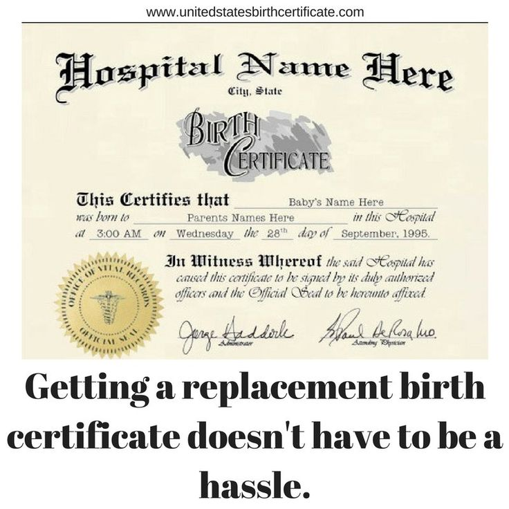 Fancy Ontario Birth Certificate Replacement Online Composition ...