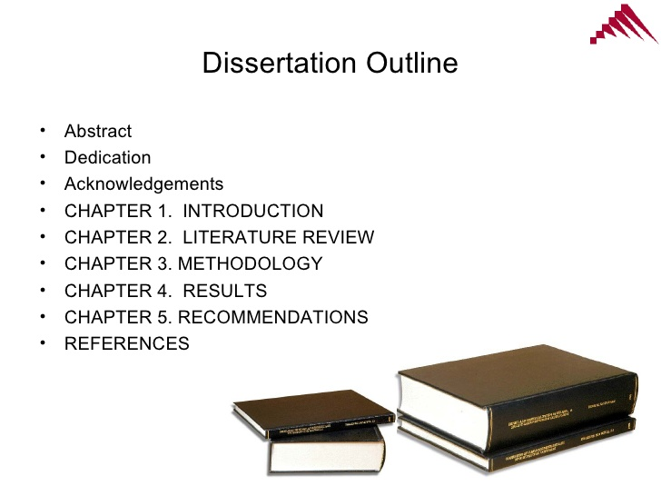 Qualitative research thesis outline