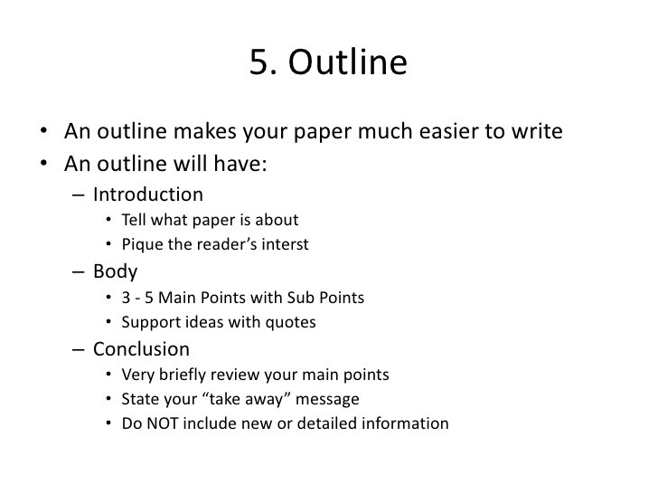 Global Regents 2011 Thematic Essay Outline