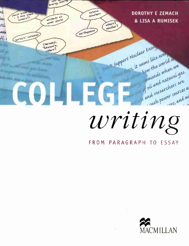 paragraph student thesis writing