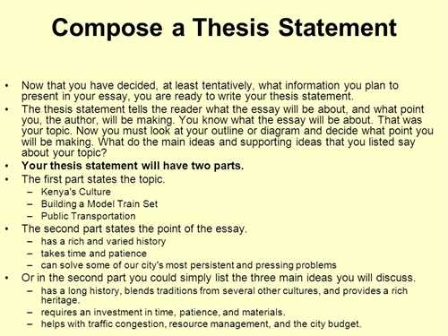 Dissertation Thesis Meaning